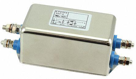 EPCOS//TDK B84112G0000B116 Power Line Filter NEW