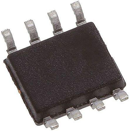 Atmel AT24MAC602-SSHM-T EEPROM Chip, 2kbit, 0.55μs, 1.7 → 5.5 V 8-Pin SOIC