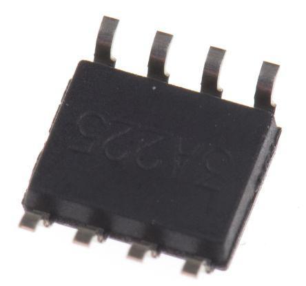 BQ2002CSN                                              Texas Instruments BQ2002CSN NiCD, NiMH, Battery Charge Controller 8-Pin, SOIC