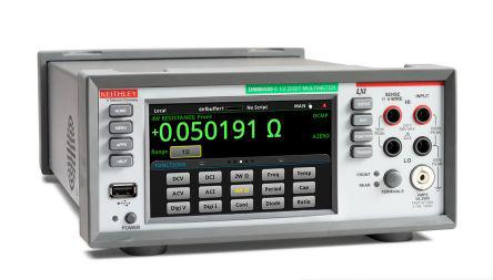 Agilent Technologies 34460A Digital Multimeter 64 Bit