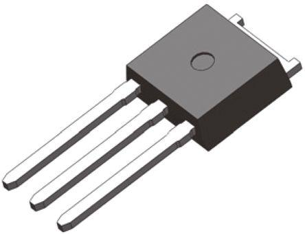 52 a Canal N Mosfet Transistor semiconductor FDP52N20 FAIRCHILD 200 V