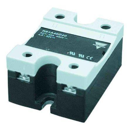 RS1A40D25                                              SSR RS 400V 25A DC IP