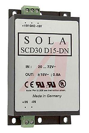 SCD30D15-DN
