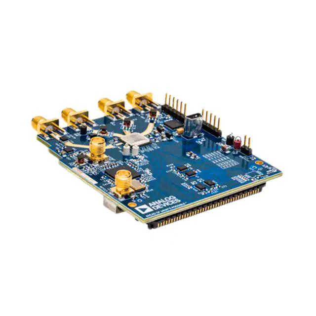 AD9161-FMCC-EBZ | Analog Devices | Analog Devices AD9161-FMCC-EBZ