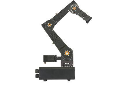 RL-D-RBT-3322S-BC-AE                                              Igus 500g Payload, 5 Axis, Robotic Arm Construction Kit