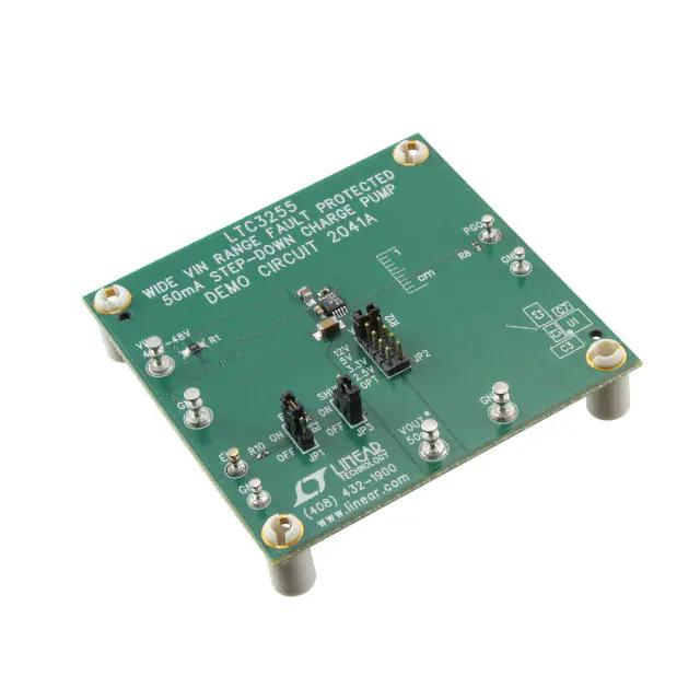 DC2041A | Linear Technology/Analog Devices | Linear