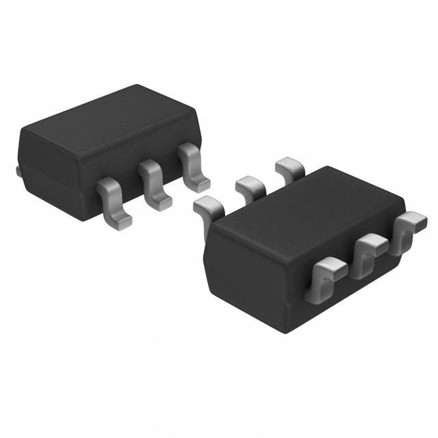 MCP6411T-E/OT