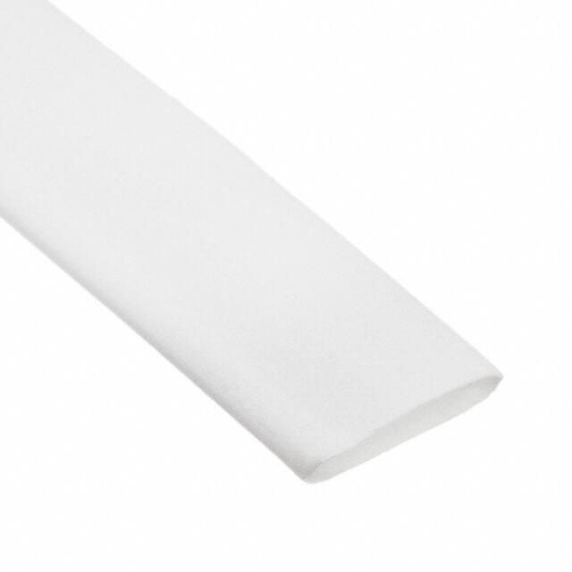 FP-301-1/2-WHITE-4'-BULK