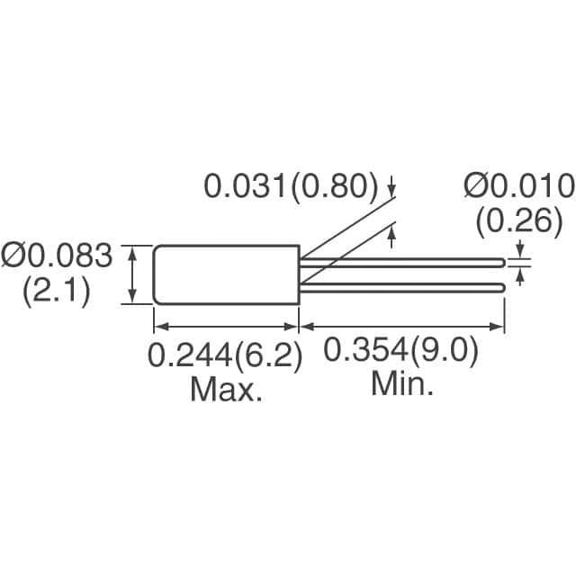 AB26T-32.768KHZ
