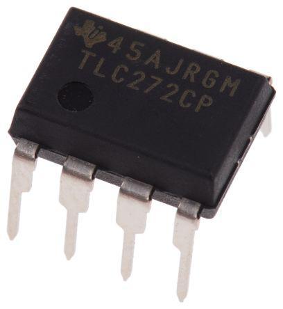 TLC272CP