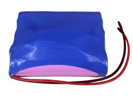 144-9413                                              RS Pro Li-Ion Rechargeable Battery, 2600mAh