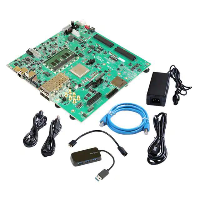 EK-U1-ZCU106-G-J | Xilinx Inc  | Xilinx Inc  EK-U1-ZCU106-G-J | Enrgtech