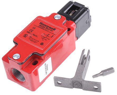 proAM / proLok / proStop Interlock, Metal, 2NC/1NO