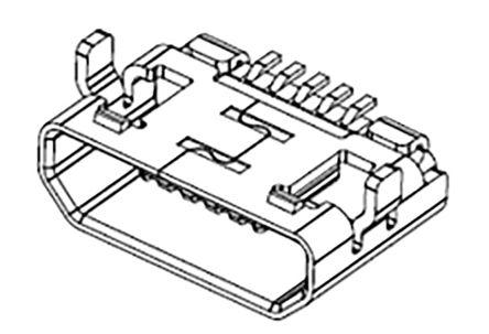 Usb 3 0 Pin Layout