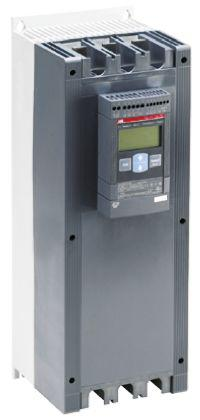 1SFA897114R7000                                              ABB 300 A Soft Starter PSE Series, IP00, IP20, 132 kW