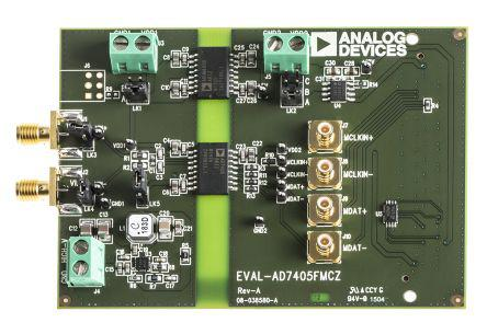 EVAL-AD7405FMCZ | Analog Devices | Analog Devices EVAL