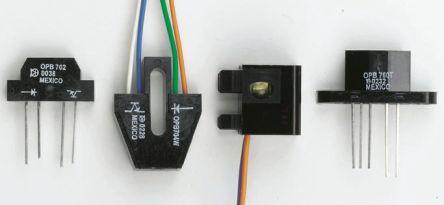 Honeywell HOA-1405-2 Reflective Sensor Phototransistor Output Side-looker pack