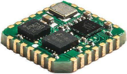 MPU-9250 | InvenSense | InvenSense MPU-9250 9-Axis Motion Sensor