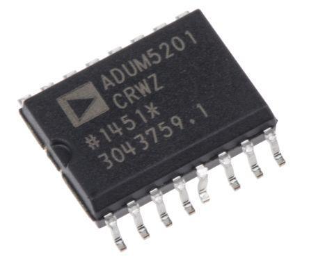 ADUM5201CRWZ