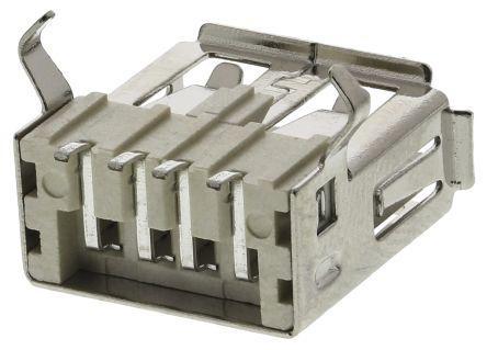 A-USB A/SMT
