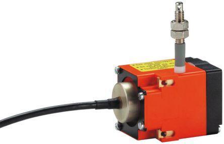 D5.2501.2421.1000                                              Kubler Linear Measuring Encoder