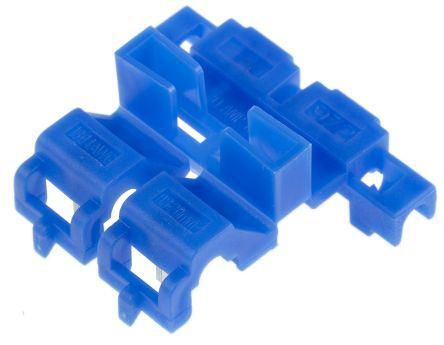 Binder 712 Series, 4 Pole Cable Mount Subminiature Connector Plug, Female Contacts, IP67