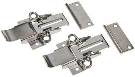 91-812-52 Under-Center Series Latches Southco