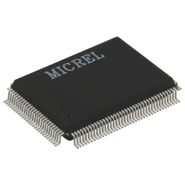Microchip Technology KSZ8995M