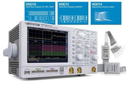 Keysight MSOX3052T Oscilloscope Drivers for Windows Download