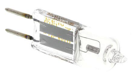 Osram 90 W Capsule Halogen Lamp GY6.35, 12 V, 1800 lm, 4000h