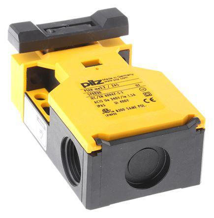 570230                                              Safety Interlock Switch, Fibreglass, 1NC/1NO