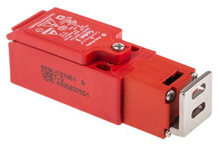 440K Safety Interlock Switch, Fibreglass, NO/2NC