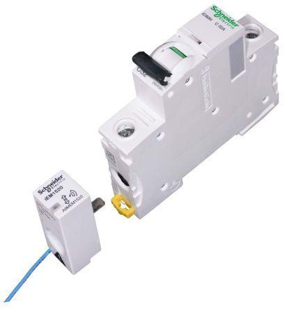 White Schneider A9XMWA20 Power Tag Energy Sensor
