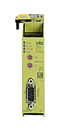 772132                                              PNOZmulti 2 PNOZ m ES Profibus Communication Module, 24 V dc
