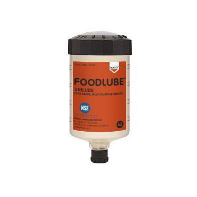 13010                                              Rocol Lubricant Polyalphaolefin 125 ml Foodlube,Food Safe