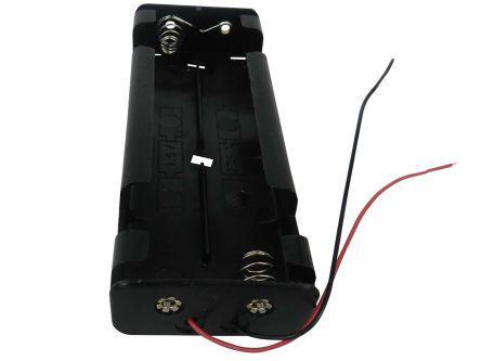 185-4618                                              RS PRO C Battery Holder