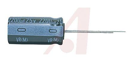 UVR1H222MHD