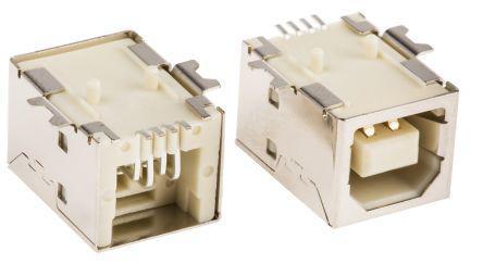 A-USB B/SMT