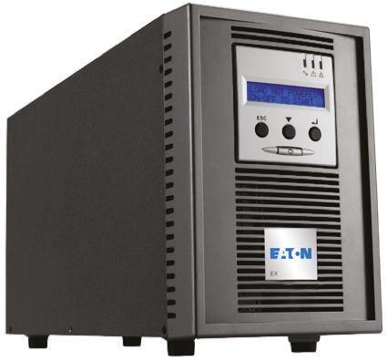 Eaton Ellipse Pro 650VA UPS Uninterruptible Power Supply, 230V Output, 400W, 10A