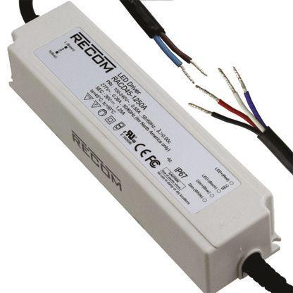 LED Power Supplies 45W 36V 1.25A