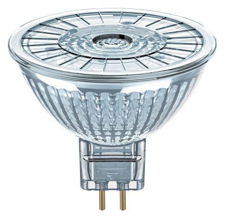 4052899957770                                              LEDVANCE GU5.3 LED Reflector Bulb 4.6 W(35W) 2700K, Warm White