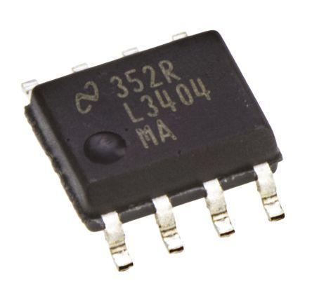 LM3404MA/NOPB