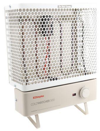 Multi Purpose Heater, 0.5 kW