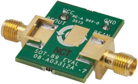 ADL5611-EVALZ   Analog Devices   Analog Devices 6GHz RF/IF