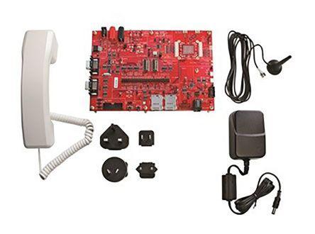 HL6/8 DevKit | Sierra Wireless | Sierra Wireless for HL6 and