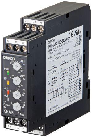 K8AK-AW2 24VAC/DC