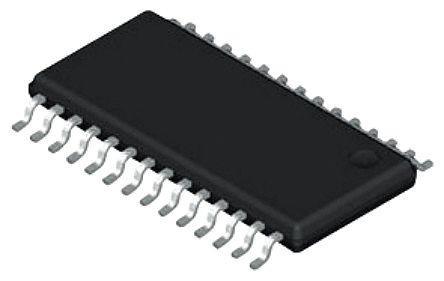 TLV320AIC23BIPW