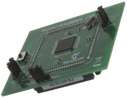 MA240011   Microchip   PIC24FJ128GA010 PIC24 100-pin PIM