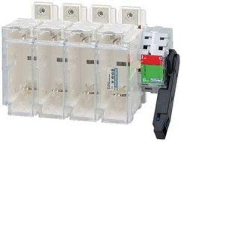 36153024                                              Socomec Fuserblock, For Use With Fuse Combination Switch