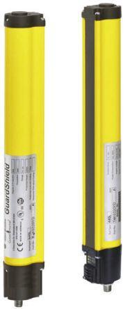 440L-P4K0960YD                                              440 L Light Curtain, Sender & Receiver, 48 Beams, 30mm Resolution